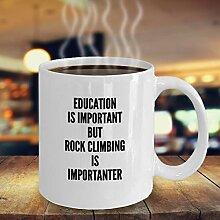 Lustige Segelkaffeetasse, beste Geschenkidee für