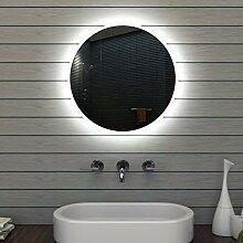 Lux-aqua Badezimmerspiegel Badspiegel Wandspiegel