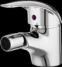 Lux-aqua Bidet-armatur Wasserhahn Armatur UV46351C