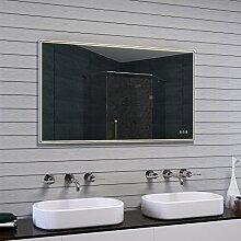 Lux-aqua Design Badspiegel Lichtspiegel