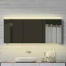 Lux-aqua Design Badzimmer Spiegelschrank mit