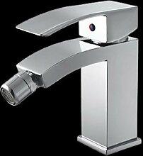 Lux-aqua Design Bidetarmatur Wasserhahn CA46160C
