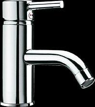 Lux-aqua Design Wasserhahn Waschtisch Armatur mit (NEOPERL Perlator) BM16A64C