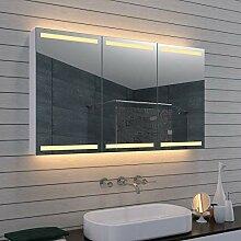 Lux-aqua LED Beleuchtung Badezimmerschrank