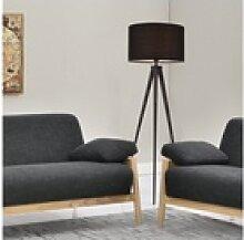 lux.pro Stehlampe, Stylische Stehleuchte Faro mit