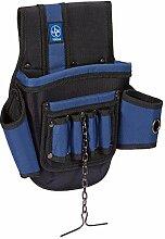 LUX-TOOLS Comfort Werkzeugtasche aus Nylon   Für