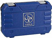 LUX-TOOLS STS-22 Comfort Steckschlüsselsatz,