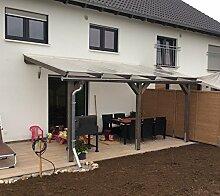 Luxbach GmbH Terrassenüberdachung 500x350 cm /