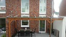 Luxbach GmbH Terrassenüberdachung 600x450 cm /