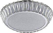 Luxera 62420 - LED Kristall-Deckenleuchte VENUS