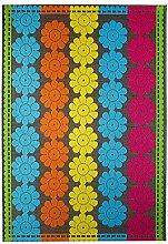 Luxor Living 721340 Teppich Samba, 133 x 190 cm,