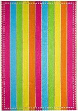 Luxor Living 721341 Teppich Samba, 133 x 190 cm,