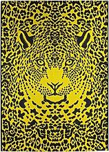 Luxor Living 721342 Teppich Onca, 133 x 190 cm,