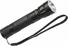 LuxPremium Akku-Fokus-LED-Taschenlampe TL 250AF
