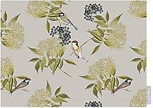 Luxuriös Designer 100% Baumwolle Tischdecke -
