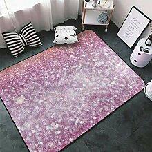 Luxuriöser großflächiger Teppich Moderner,