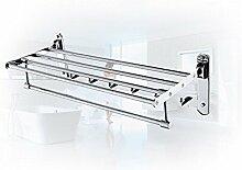 Luxus 304 Edelstahl Handtuchhalter Badezimmer
