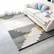 Luxus Dicker Teppich für Wohnzimmer,