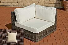 Luxus Eck-Sofa
