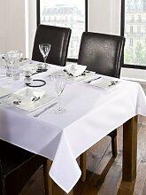 Luxus Gastronomie Bankett-weiß Tischdecke