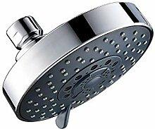 Luxus Hochdruck Regen Duschkopf, Badezimmer
