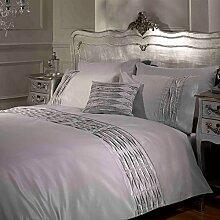 Luxus Kristall Strass Bettbezug, Ägyptisches