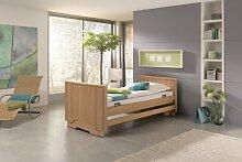 Luxus-Pflegebett ROYAL von Burmeier Elektrobett in