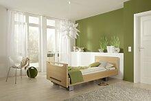 Luxus-Pflegebett WESTFALIA-CARE von Burmeier