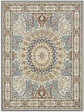 Luxus Vintage Persischer Bereich Teppich