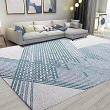 Luyiase Teppich, modern, nordischer Stil, Morandi,