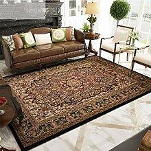 Luyiase Teppich, weich, weich, für Schlafzimmer,