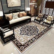 LUYIASI Teppich, klassisch, chinesischer Stil,