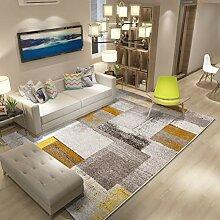 Luyiasii Teppich, für Wohnzimmer, Schlafzimmer,