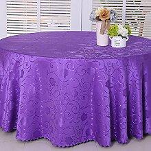 Luziang Tischdecken,Hochzeit Tischdecke Stoff