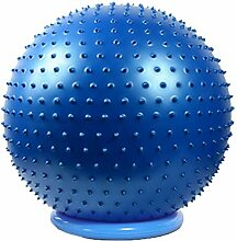 LVAB Übungsball Yoga Massage Ball, Pilates