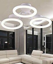 LVHAIPENG Acryl Deckenleuchten Modern Simplicity