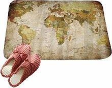 LvRaoo Fußmatte für Außen und Innen Rutschfest