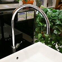 LVSEDE Bad Wasserhahn Design Küchenarmatu Becken