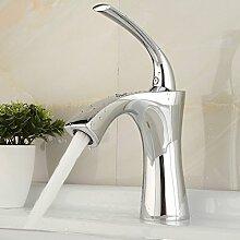 LVSEDE Bad Wasserhahn Spüle Wasserhahn
