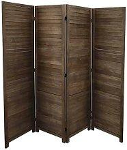 LW Collection | Faltwand Berend naturel Holz