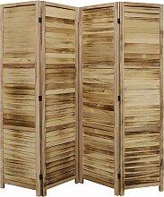 LW Collection | Raumteiler Thamar naturel Holz