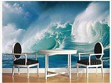LWCX Home Dekoration 3D Wallpaper für Zimmer