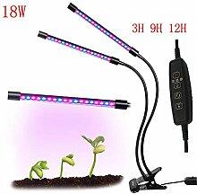Lwen LED-Pflanzenlampe für Pflanzen, LED, für