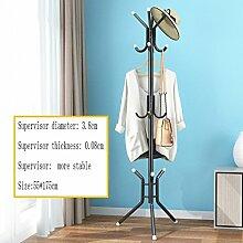 LWF Kleiderablage Kleiderbügel Einfache kreative