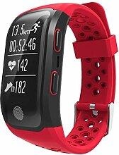 LWPCP Smart Armband, GPS Bluetooth Wasserdichte