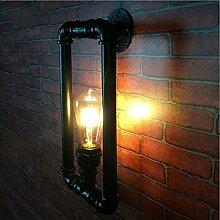 LWYJRBD Wandleuchte Wandlampe/Dachboden Licht
