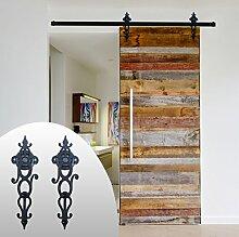 schiebet r holz g nstig online kaufen lionshome. Black Bedroom Furniture Sets. Home Design Ideas