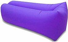 LX Air Sofa, wasserdichtes aufblasbares Sofa, Air