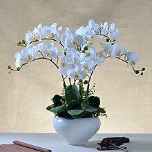 Lx.AZ.Kx Continental Ornamente künstliche Blumen