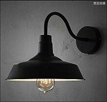 Lx.AZ.Kx E27 Outdoor Indoor Wandlampe Industrie
